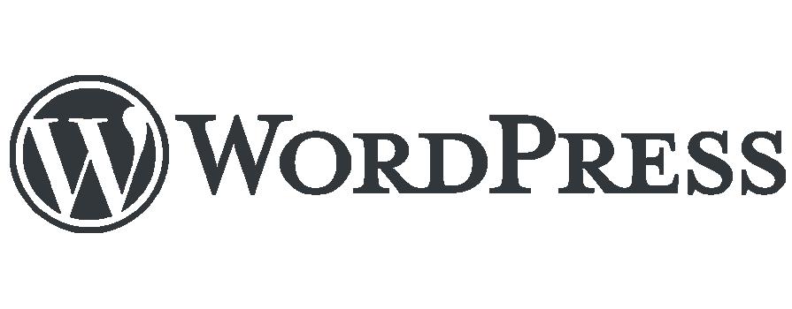 WordPress Iso Logo