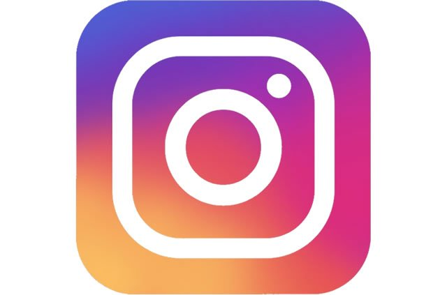 Instagram Logotipo